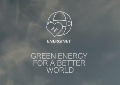 Energinet: Green Energy for a Better World